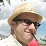 Steve Thurston, AAUP Vice President (R)